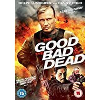 Good The Bad And The Dead, The [DVD]